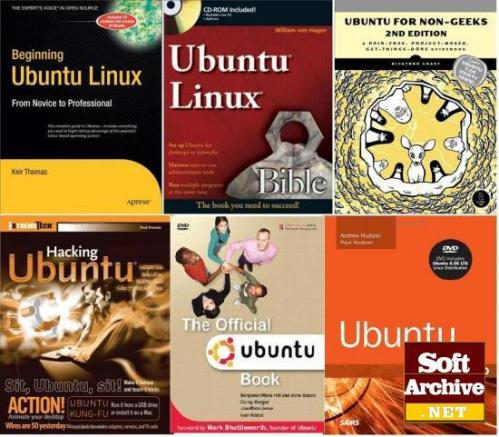 Ubuntu spawns an industry